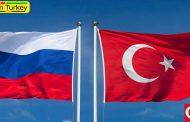 مبادله اطلاعات مالیاتی بین ترکیه و روسیه