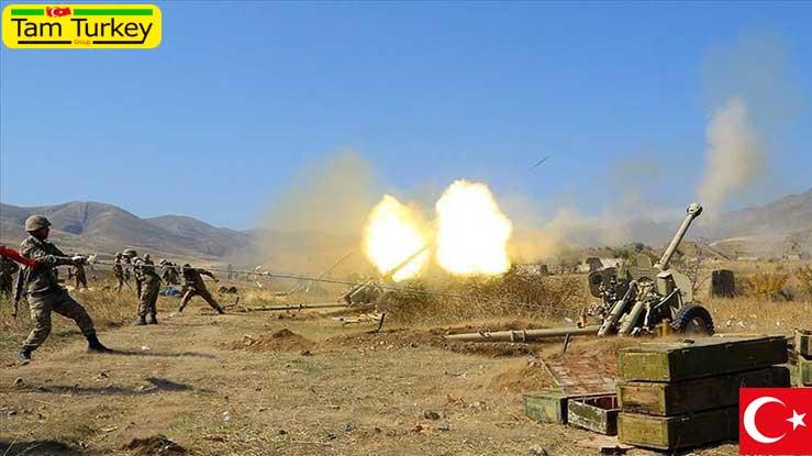 ارتش آذربایجان 21 روستا و یک منطقه دیگر را از اشغال ارمنستان آزاد کرد