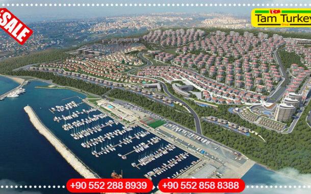Deniz istanbul | پروژه دنیز استانبول