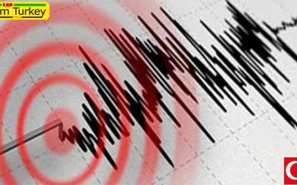 زلزله 6.6 ریشتری در ازمیر حدود 20 ساختمان تخریب شده است