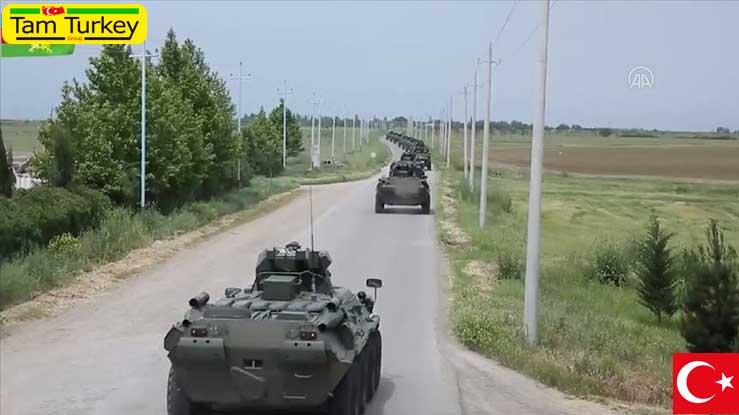 ارمنستان به عقبنشینی ادامه میدهد
