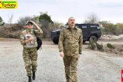دولت آذربایجان از تمامی اماکن مقدس حفاظت میکند