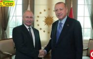 اردوغان در گفتوگو با پوتین: ارمنستان باید از سرزمینهای اشغالی آذربایجان خارج شود