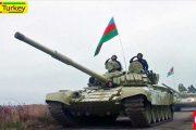 ارتش آذربایجان پس از 27 سال وارد کلبجر شد