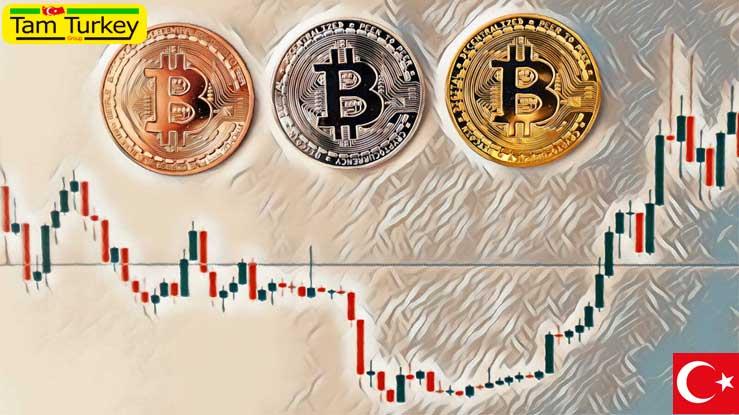 رسیدن قیمت بیت کوین به ۱۶,۵۰۰ دلار 13 نوامبر 2020