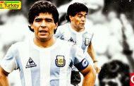بهترین های مارادونا | نابغه ای که خاکستری نبود