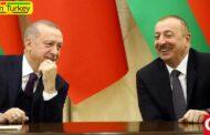 اردوغان پیروزی به دست آمده در قره باغ را به علیاف تبریک گفت