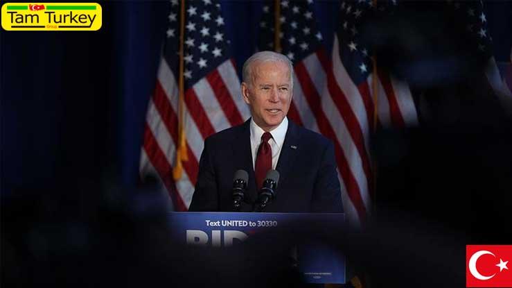 جو بایدن بهعنوان برنده انتخابات آمریکا اعلام شد
