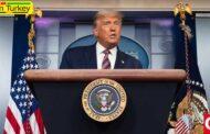 واکنش ترامپ : دست از مبارزه نخواهم کشید