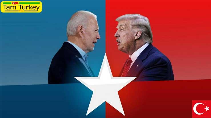 نتایج قطعی انتخابات آمریکا در هالهای از ابهام