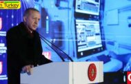 اردوغان: ترکیه تمام مشکلات و موانع را با قدرت خود پشت سر می گذارد