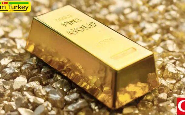 نرخ ارز و طلا در بازار آزاد استانبول دوشنبه 11 اکتبر 2021