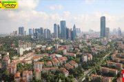 استانبول و آنتالیا در صدر فروش مسکن به شهروندان خارجی