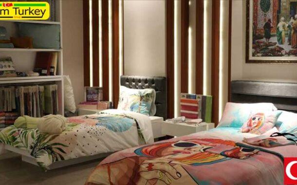 صادرات منسوجات خانگی در دنیزلی ترکیه به حدود 2 میلیارد دلار رسید
