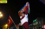 جشن و پایکوبی مردم آذربایجان