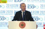 برنامه سرمایهگذاری 2021 ترکیه منتشر شد  برنامه سرمایهگذاری سال 2021 با امضای رئیسجمهور ترکیه در روزنامه رسمی منتشر شد.  15.01.2021