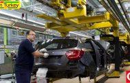 میزان صادرات لوازم جانبی خودرو از ترکیه در ماه گذشته به بیش از یک میلیارد دلار رسید