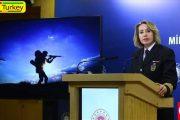 آکتوپ : سربازان ترکیه در ماموریتی مشترک با روسیه در قرهباغ حضور خواهند داشت