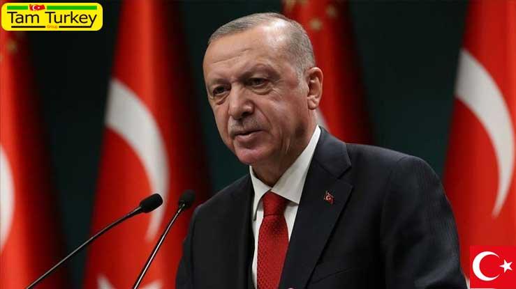 تدابیر جدید دولت ترکیه برای مقابله با شیوع کرونا