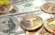 ارزش بازار تتر به ۱۷ میلیارد دلار رسید