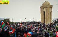 الهام علیاف 10 نوامبر را روز پیروزی آذربایجان اعلام کرد