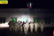 ارتش آذربایجان پس از 28 سال اشغال وارد شهر لاچین شد