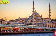 روش تکمیل فرم ورود به ترکیه