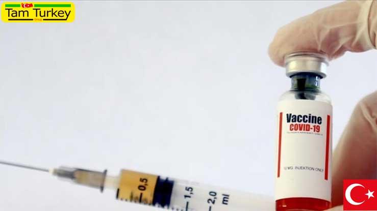 چگونه می توان برای واکسیناسیون کرونا ویروس بالای 55 سال وقت گرفت؟
