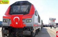 راهاندازی مجدد قطار كانتينری استانبول | تهران | اسلامآباد