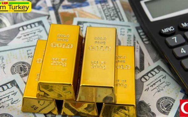 نرخ ارز و طلا در بازار آزاد استانبول 4 october 2021