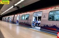 متروهای استانبول، اینترنتدار میشوند