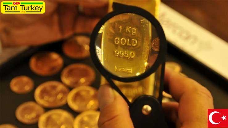 نرخ ارز و طلا در بازار آزاد استانبول 10 دسامبر 2020