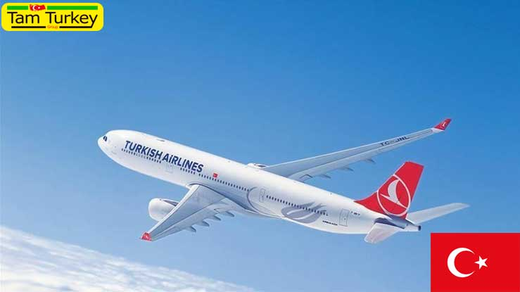 Turkish Airlines to start requiring PCR submissions as of Dec 30