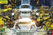 Otomotiv Sektöründe 2020 Bilançosu Pozitif