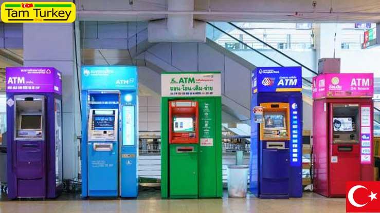 بانکهای دولتی صاحب خودپرداز مشترک میشوند