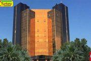 شرکت ترکیهای ساختمان جدید بانک مرکزی آذربایجان را میسازد