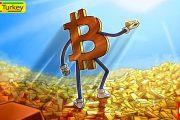 کارشناسان : خروج طلا بیت کوین را بالاتر می برد
