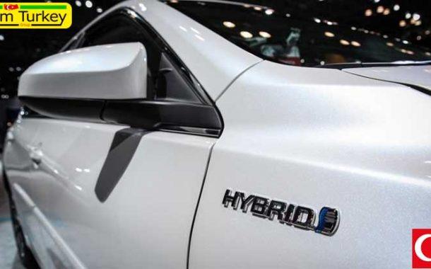 فروش بیش از 23 هزار خودروی برقی و هیبریدی در ترکیه