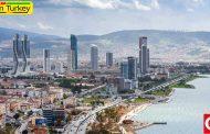 رتبه دوم شهر ازمیر با 27% رشد قیمت در آخرین فهرست جهانی شهرهای مسکونی