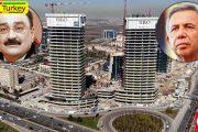 شورای دولت تصمیم نهایی را برای برج های TOGO اعلام کرد