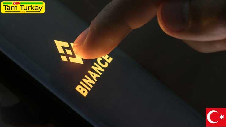 بایننس درگاه پرداخت ارزهای دیجیتال راهاندازی کرد