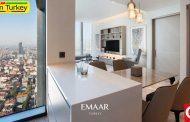 برج مسکونی آدرس استانبول اعمار | The Address Residence Emaar Istanbul