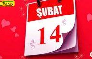 بخشنامه وزارت کشور ترکیه درباره روز ولنتاین