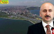 بیانیه آخرین لحظه وزیر در مورد پروژه کانال استانبول