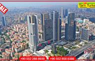 10 منطقه استانبول با بالاترین قیمت زمین اعلام شد