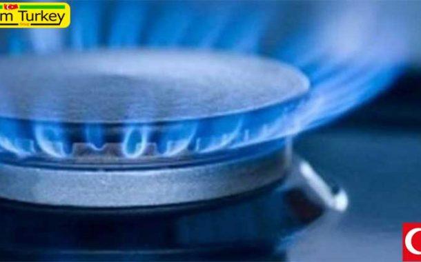 قیمت گاز طبیعی افزایش یافت