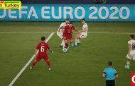 دیدار تیمهای ملی فوتبال ترکیه و ایتالیا در استادیوم المپیک رم آغاز شد