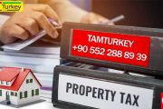 5 times increase in real estate tax in 2022
