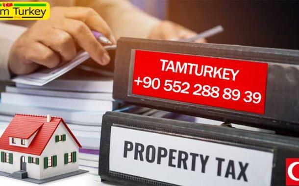 2022'de emlak vergilerinde 5 kat artış görecek