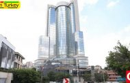 آلمانی ها ساخت هتل 35 طبقه و مرکز خرید در آنکارا را به دست گرفتند!